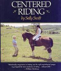 picture: Centered Riding book